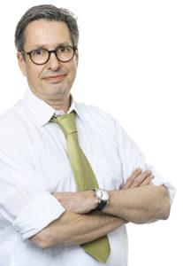 Thomas Bollinger, Kandidat der GLP Köniz für die Gemeindeparlamentswahlen 2017